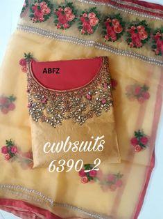 Indian Designer Outfits, Indian Outfits, Designer Dresses, Kurta Neck Design, Womens Dress Suits, Salwar Designs, Churidar, Embroidery Art, Online Shopping Stores