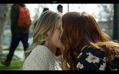 [Recensione] Faking It - 1x03 - Un fidanzato segreto per Amy http://www.queertv.it/home/recensione-faking-it-1x03-un-fidanzato-segreto-per-amy/