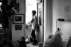 Denise Porcaro photographed by Lianna Tarantin for Sous Style