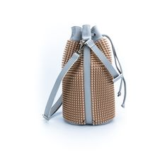 This is how you will make a statement this season 🌟 High quality silicone & leather bags by Beachwear, Swimwear, Luxury Bags, Leather Bags, Bucket Bag, Bubbles, Spring, Style, Fashion