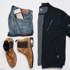 Essentials by noahwilliamsstyle