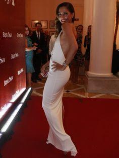 Camila Pitanga #Brazilian