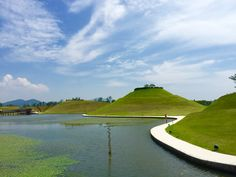 International Garden Exposition Suncheon Bay