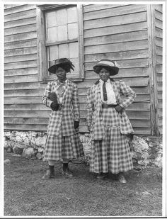 Of Another Fashion -- 1910