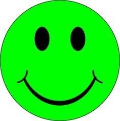 Happy in Green - Bing images Love Smiley, Emoji Love, Calm Down Corner, Green Lips, Emoticons, Smileys, Betty Boop Cartoon, Free Printable Art, Emoji Faces