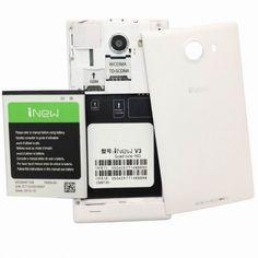 Acquista nuovi INEW V3 Smartphone MTK6582 Quad-Core 1.3GHz 5 pollici HD Android4.2.2 3G a buon prezzo su AndroidSky.it. http://www.androidsky.it/goods.php?id=63