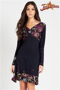 Buy Joe Browns Knot Dress from the Next UK online shop
