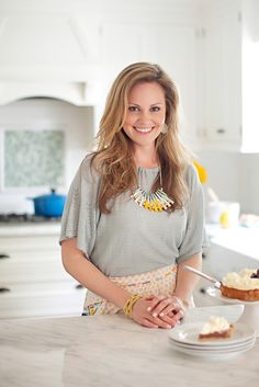 Danielle Walker in the Kitchen
