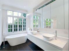 1000 images about queenslanders on pinterest for Modern bathroom ideas australia