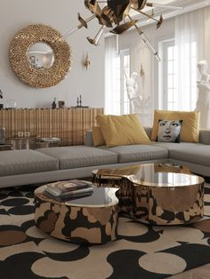 Discover the best interior design ideas to apply in your living room! #bocadolobo #luxurydesign #luxuryfurniture #contemporarydesign #interiordesign #designideas Luxury Furniture, Furniture Design, Luxury Sofa, Art Furniture, Luxury Living, Sofa Design, Contemporary Furniture, Contemporary Design, Best Interior Design
