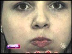 Levante o rosto com exercício facial (23/06) - YouTube