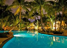 The Inn at Key West - Key West, Florida (FL). Would be a nice honeymoon destination