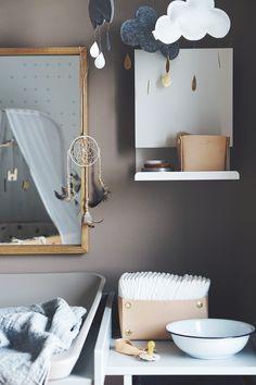 Home Office Setup, Home Office Design, Office Ideas, Done By Deer, Feminine Decor, Kidsroom, Cool Rooms, Ikea Hack, Kids Bedroom