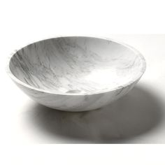 Handfat i vit marmor och tvättställ i marmor | Stonefactory.se