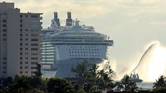 The Cruise Industry Boom - Investments and Expansions Will Continue
