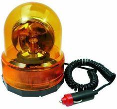 BLINKY LAMPEGGIANTE ROTANTE CON SUPPORTO MAGNETICO  12 V 34645-10/9 http://www.decariashop.it/segnaletica-stradale/2013-blinky-lampeggiante-rotante-con-supporto-magnetico-12-v-34645-10-9.html