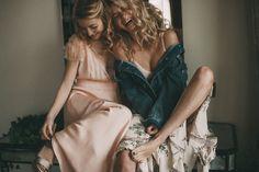 New Spring Photoshoot by Sasha Guseynova // Simple + Beyond