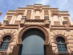 Su #TeatroFalla bonito por los cuatro costados #Molyvade #viaje #CÁDIZ  http://molyvade.blogspot.com/2016/05/cadiz.html