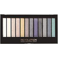 Makeup Revolution Essential Day to Night Redemption Eyeshadow Palette
