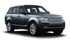 2015 Land Rover Range Rover Supercharged Review