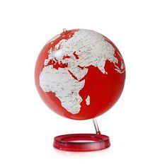 Red Globe. Hmmm. Not sure if I like it. Seas of blood LOL