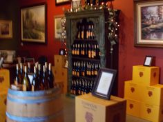 Stonehouse Wines