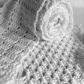 45 Beste Afbeeldingen Van Haken Blankets Crocheting En Crochet