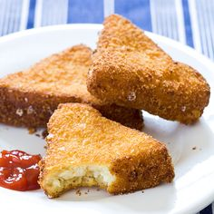 21 Reasons We Can't Live Without Cheese: Reason #6: Cheese Frenchees.