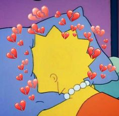 New memes sad simpsons ideas Simpson Wallpaper Iphone, Sad Wallpaper, Tumblr Wallpaper, Cartoon Wallpaper, Wallpaper Quotes, Iphone Wallpaper, Lisa Simpsons, The Simpsons Tumblr, Iphone Cartoon