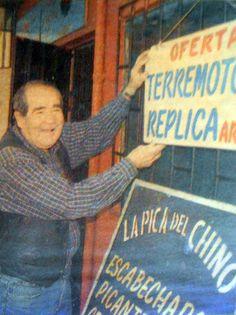 """Urbatorivm... Arica: """"La Picá del Chino"""": un bastión de guachaquismo en la costanera"""