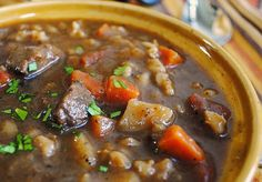 CLASSIC+SLOW-COOKER+BEEF+AND+BARLEY+SOUP