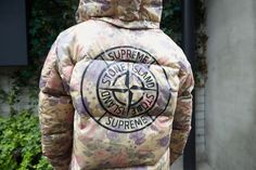 Japan Brought Streetwear Heat to the Supreme x Stone Island Launch