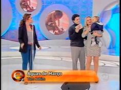 Eliana recebe surpresa no Dia das Mães - / Eliana gets surprise on Mother's Day -