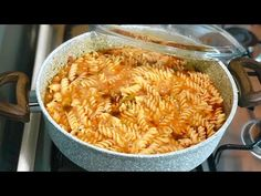 İddia Ediyorum Bu Makarna Pişirme Yöntemini Çok Seviceksiniz/Haşlamadan Makarna Yapmak/Seval Mutfakt - YouTube Macaroni And Cheese, Ethnic Recipes, Food, Mac And Cheese, Meals, Yemek, Eten