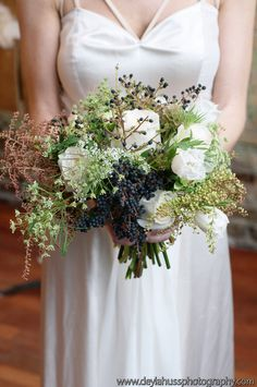 blue berries for bouquets - Google Search