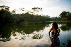 NITÍN TRONCOSO: Esmeralda