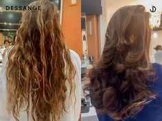 When the technique is at the service of creativity, results are beyond expectations. Visit Dessange Paris- Muscat for this beautiful and stunning long hair. For more information, call us at +96894018416. #Dessange #Hair #Beautiful #Salon #HairSalon #HairSpa #Muscat Makeup And Hair Salon, Professional Hair Salon, Hair Spa, Muscat, Famous Women, Bridal Make Up, Salons, Hair Care, Stylists