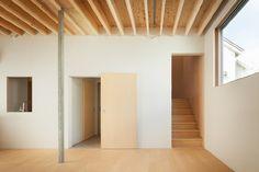 House House / Ryuji Fujimura Architects