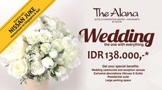 Wedding Package for your special moments