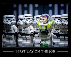 Star Wars™ LEGO®.