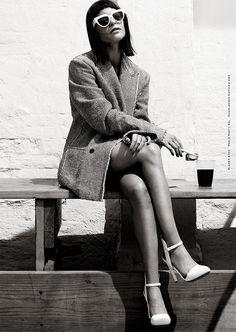 #GIRLBOSS Sophia Amourso in #IndustrieMagazine