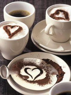 Coffee Love , Cushcoffee.com