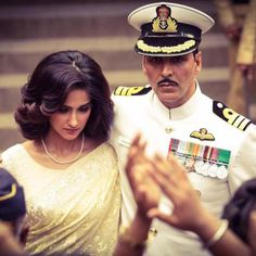 Rustom 1st Tuesday Box Office Earning Report