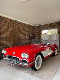 The Legendary Vette. #vette #classicvette #bestvette #legendary