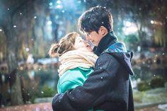 JOON HYUNG & KIM BOK JOO | #lee seungkyung | #namjoohyuk |  #weightliftingfairykimbokjoo