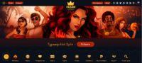 Казино Frank - официальный сайт! В нашем онлайн казино все новые игроки получают приветственный бонус - 150 бесплатных вращений на игровых автоматах!