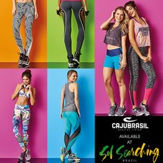 Bringing you the best of Brazilian outdoor fashion Fitness Products, Outdoor Fashion, Gym Girls, Yoga Wear, Fun Workouts, Searching, Healthy Lifestyle, Sportswear, Bring It On