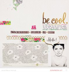 Be cOOl. by ania-maria at @Studio_Calico