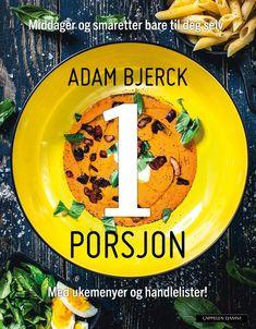 1 porsjon av Adam Bjerck (Innbundet)