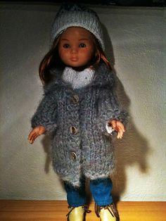 Chéries #2: un manteau qui tient chaud